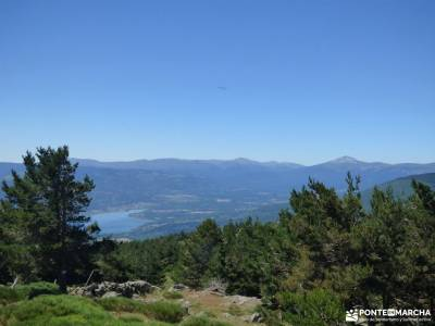 Chorro,Chorrera San Mamés_Valle del Lozoya;el camino del agua valle de las batuecas sierra norte de